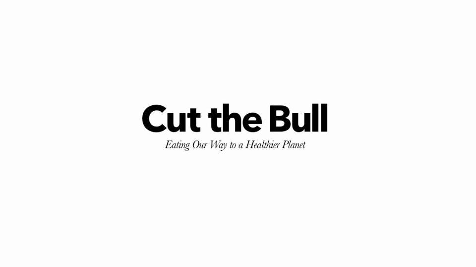 Cut The Bull