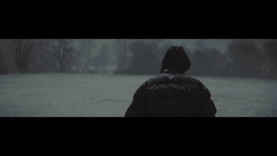 Snow//Walk