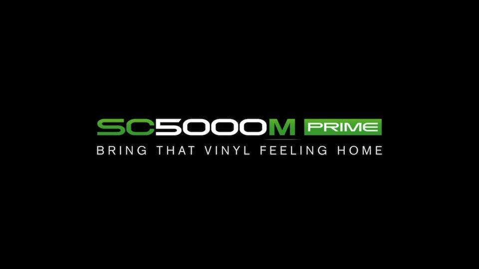 SC5000M Prime Official Launch Video (CGI)