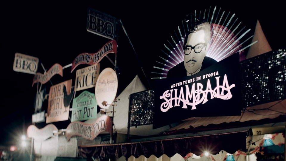 Shambala 2015 Official Movie
