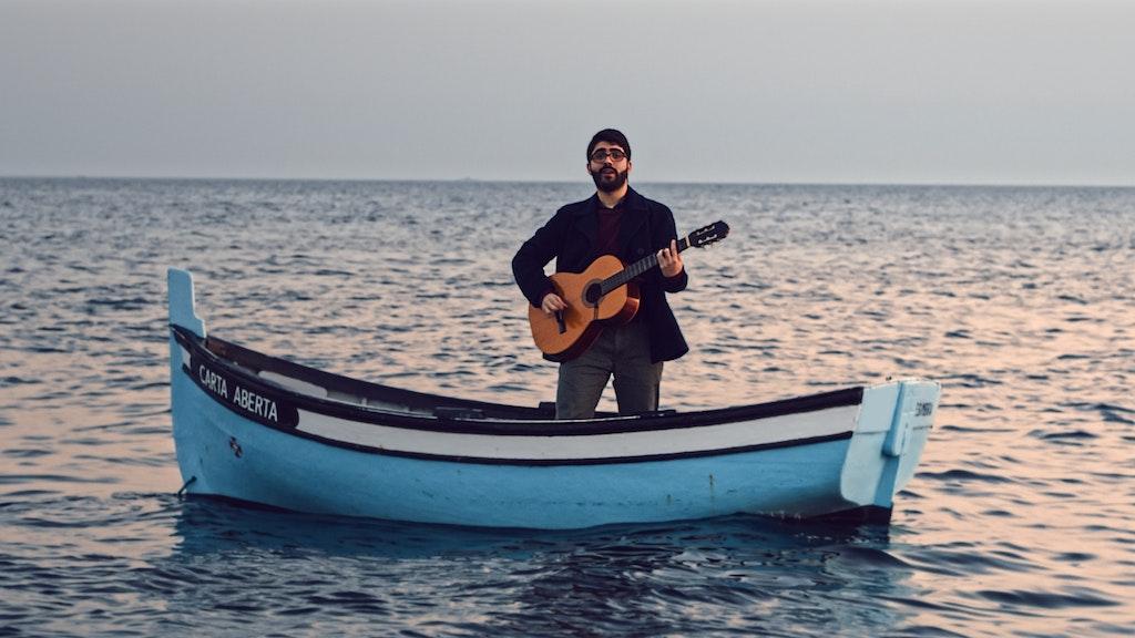 João Couto | Canção Só