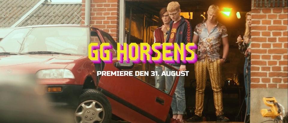 GG Horsens