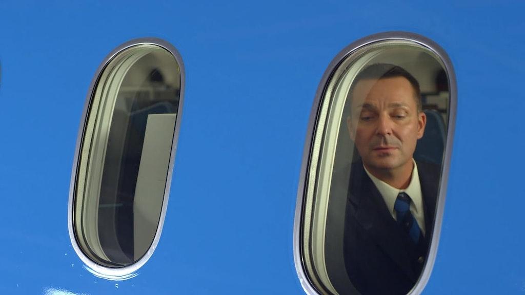 KLM UNBOXING // ONLINE