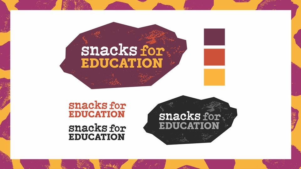 Snacks For Education