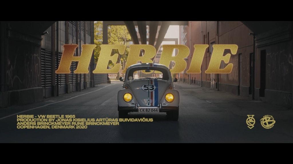 Herbie - 1965 VW Beetle