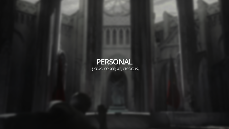 Personal's