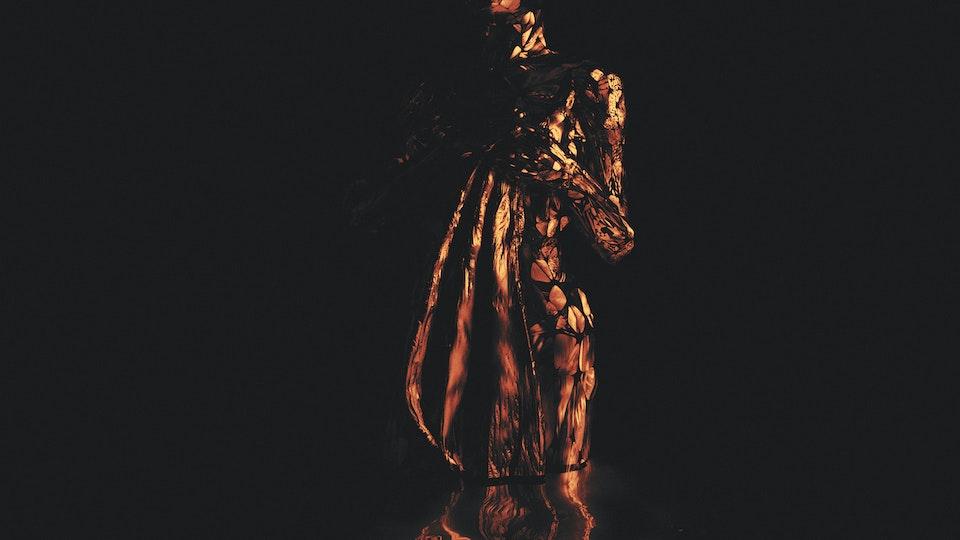 Commisions - Album Artworks