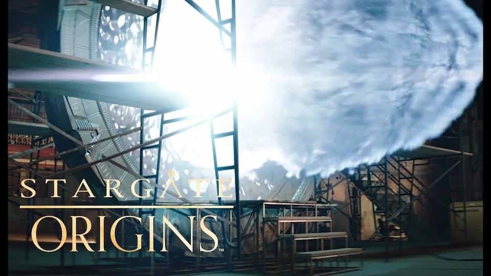 STARGATE ORIGINS | MGM