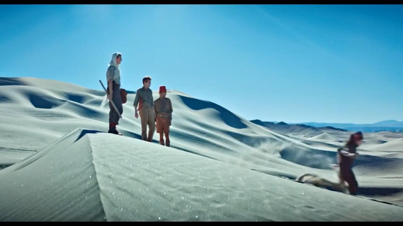 STARGATE ORIGINS | MGM -