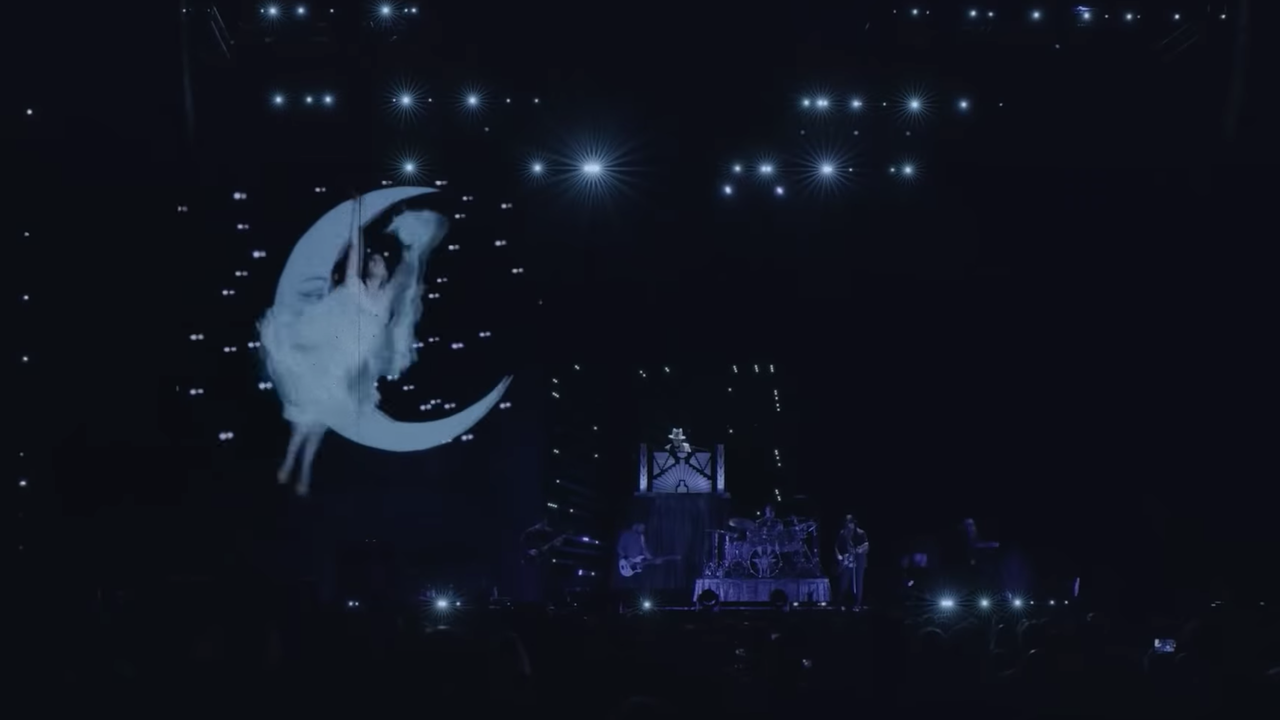 SMASHING PUMPKINS | SOSB TOUR -