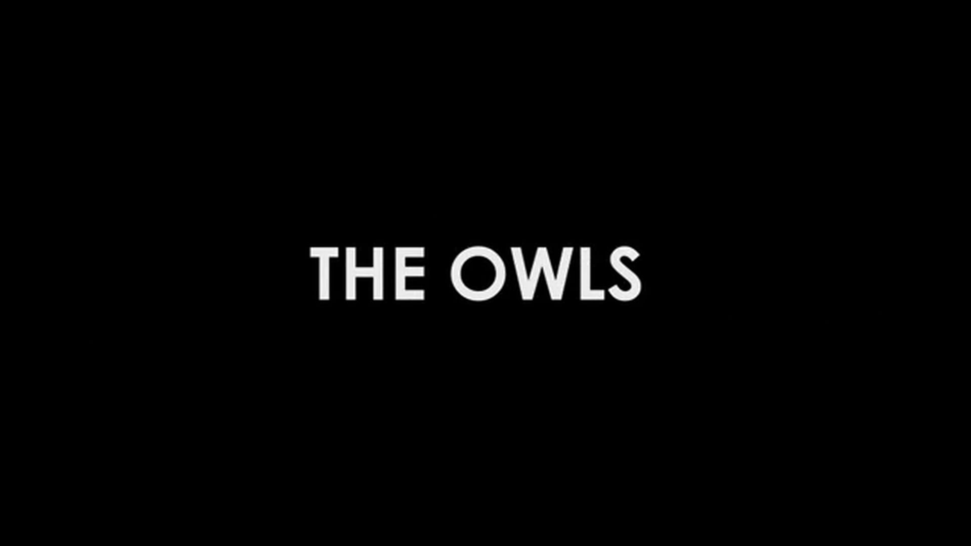 The Owls (2010) - Final Edited Master Trailer_H264.mov