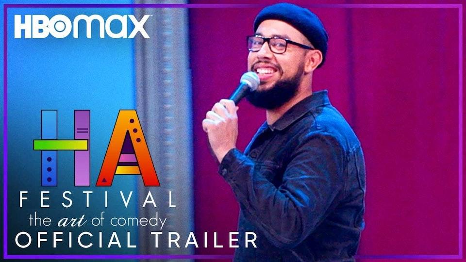 HA COMEDY FESTIVAL: The Art of Comedy