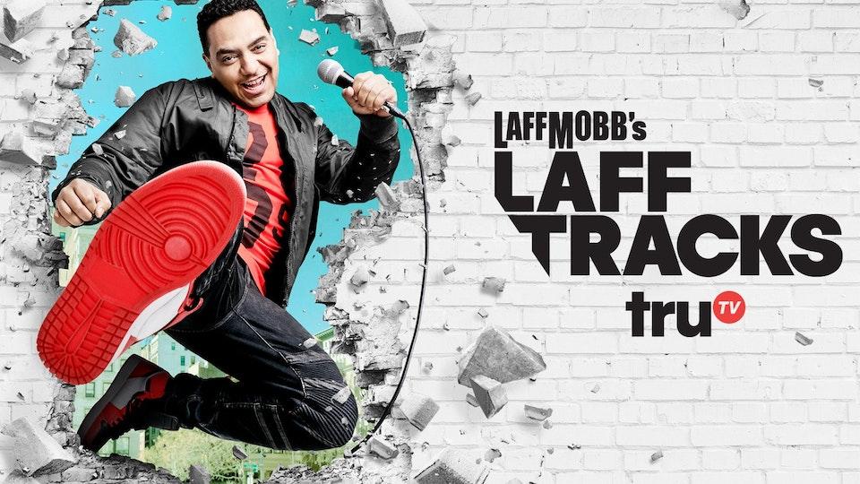LAFF MOBB LAFF TRACKS