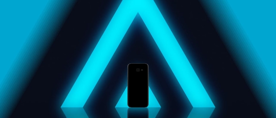 The Mixmen - Samsung Galaxy A