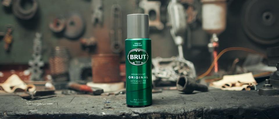 The Mixmen - Brut