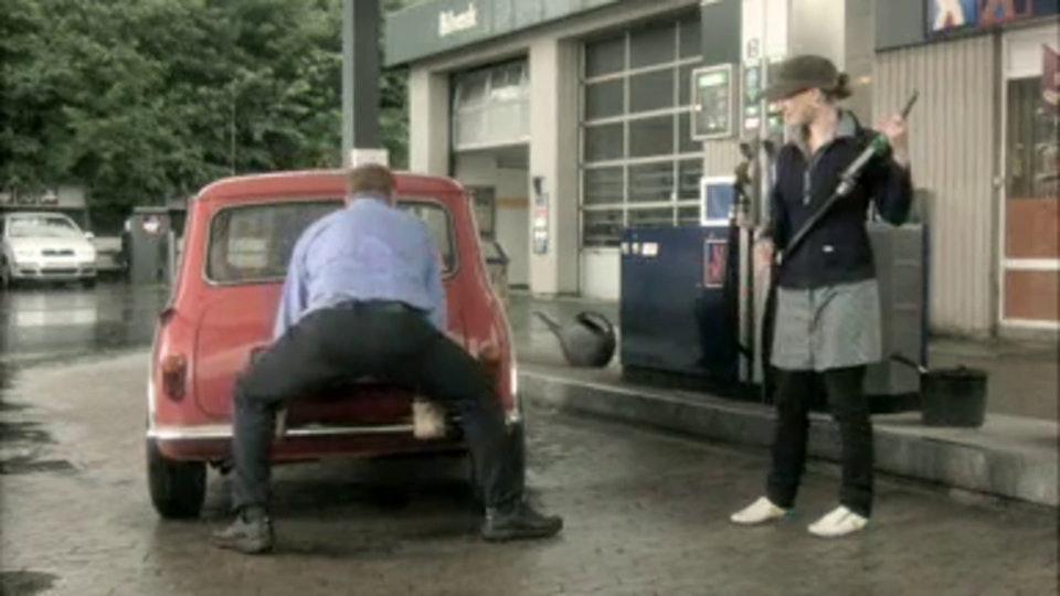 yx - petrol