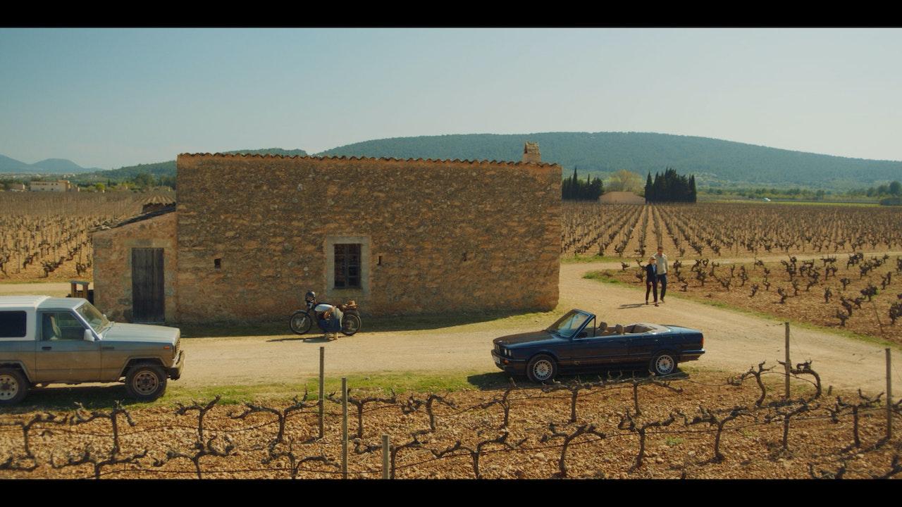 The Mallorca Files 1 - eps. 3 & 5 -