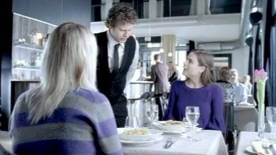 Hell's Kitchen TV3+