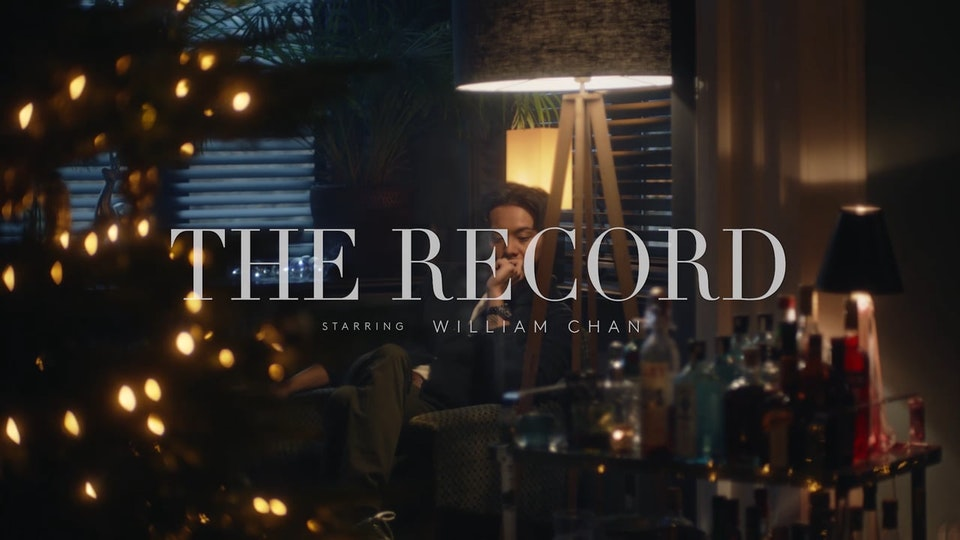 Vogue Film: The Record (Series)