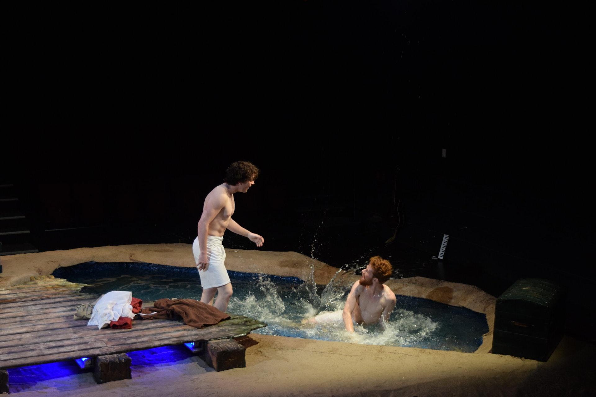 Twelfth Night 1