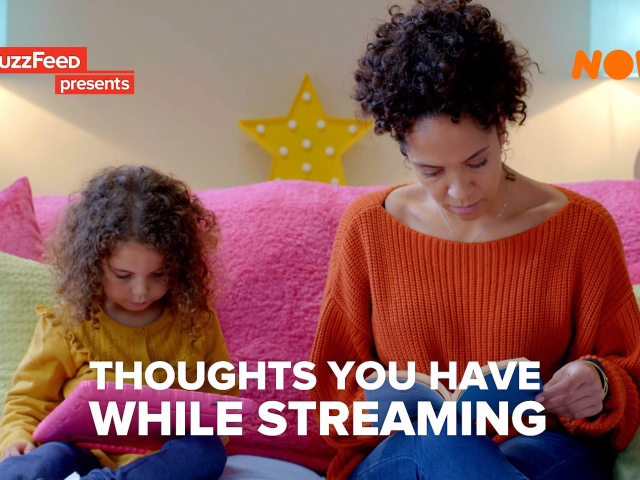 BuzzFeed x NOW TV - When Kids TV Songs Get Stuck In Your Head