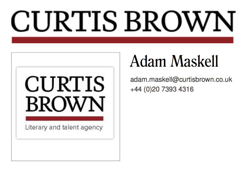 Curtis Brown