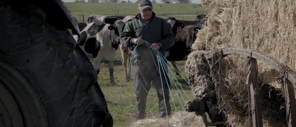 Mind Australia 'A Farmer's Journey' · BRANDED CONTENT
