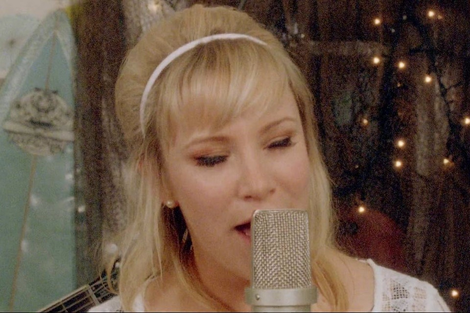 Lisa Crawley 'You Won't Be There' · MUSIC VIDEO