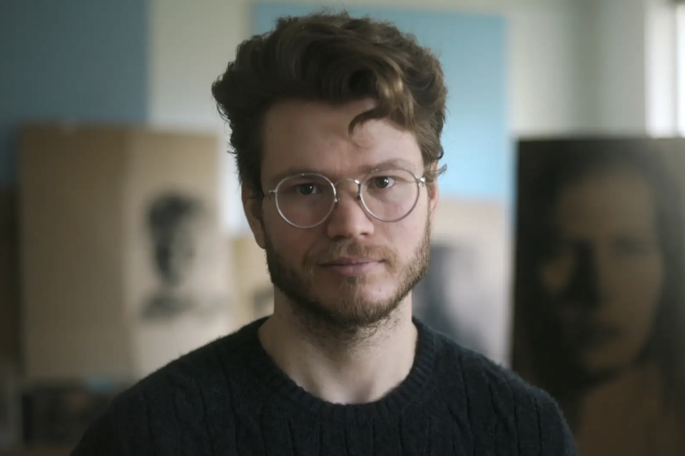 Mental Health Week 'Creativity' · BRANDED CONTENT