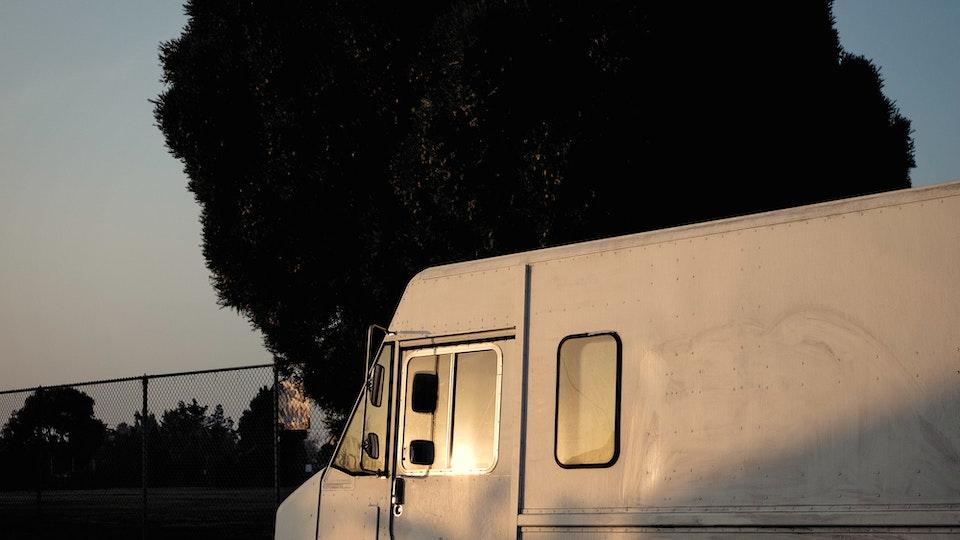 Stealth Vans
