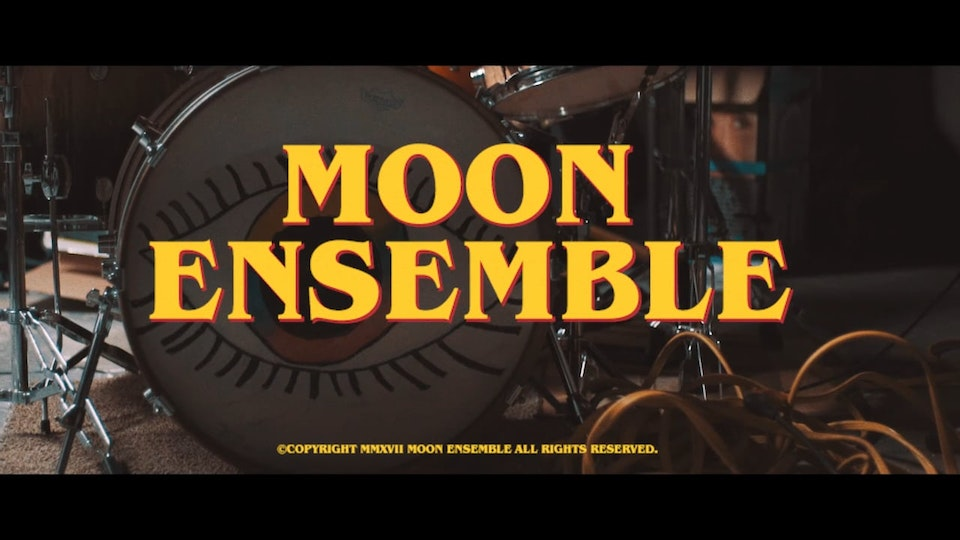 Moon Ensemble - Jamnatomy