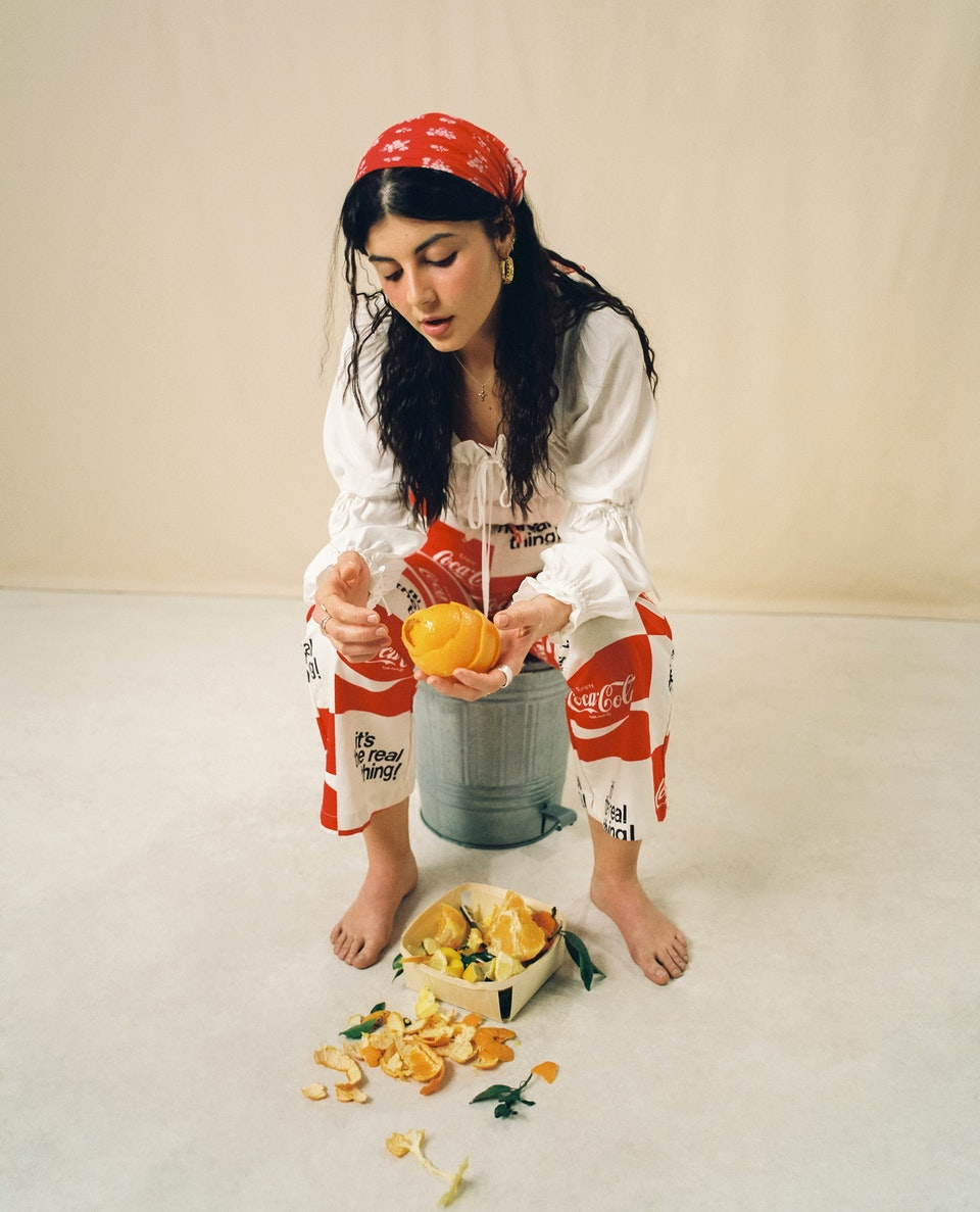 Saudade de Fruits - DUEL Magazine