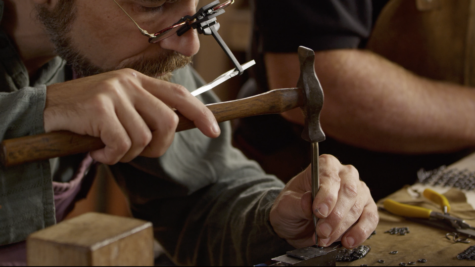 The Maille Makers