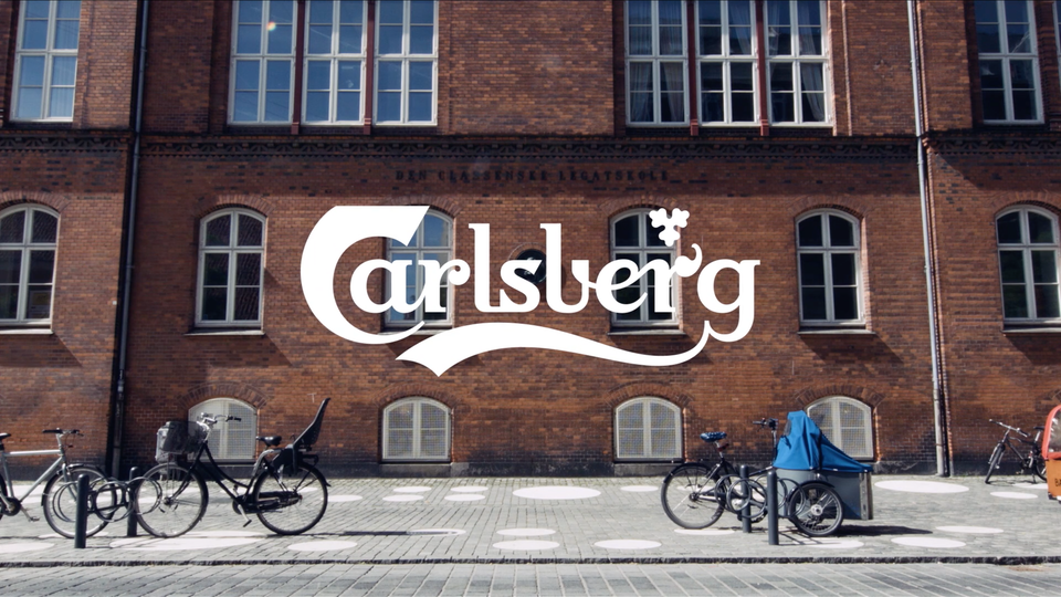 Carlsberg - brand documentary