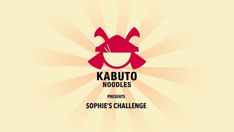 Kabuto Noodles iDent (2015)