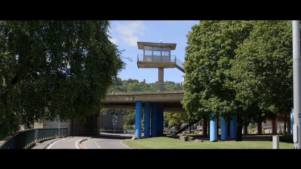 Architexture #006  - Fred moTh x visual hybrid
