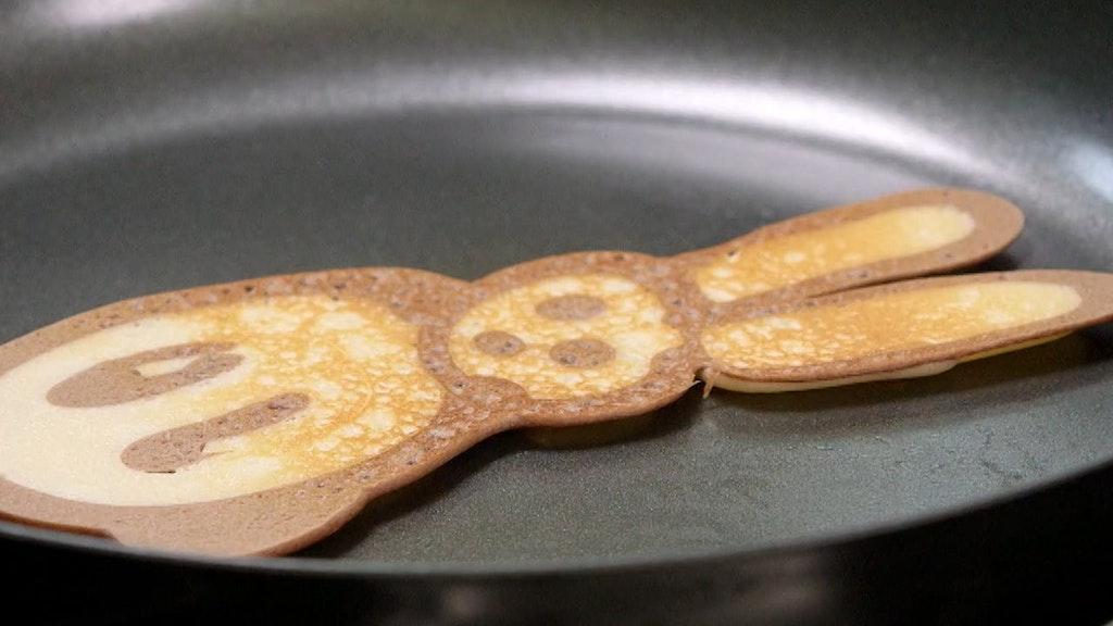 Morrisons Spring - Pancakes