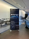 Audi: E-tron Global Launch
