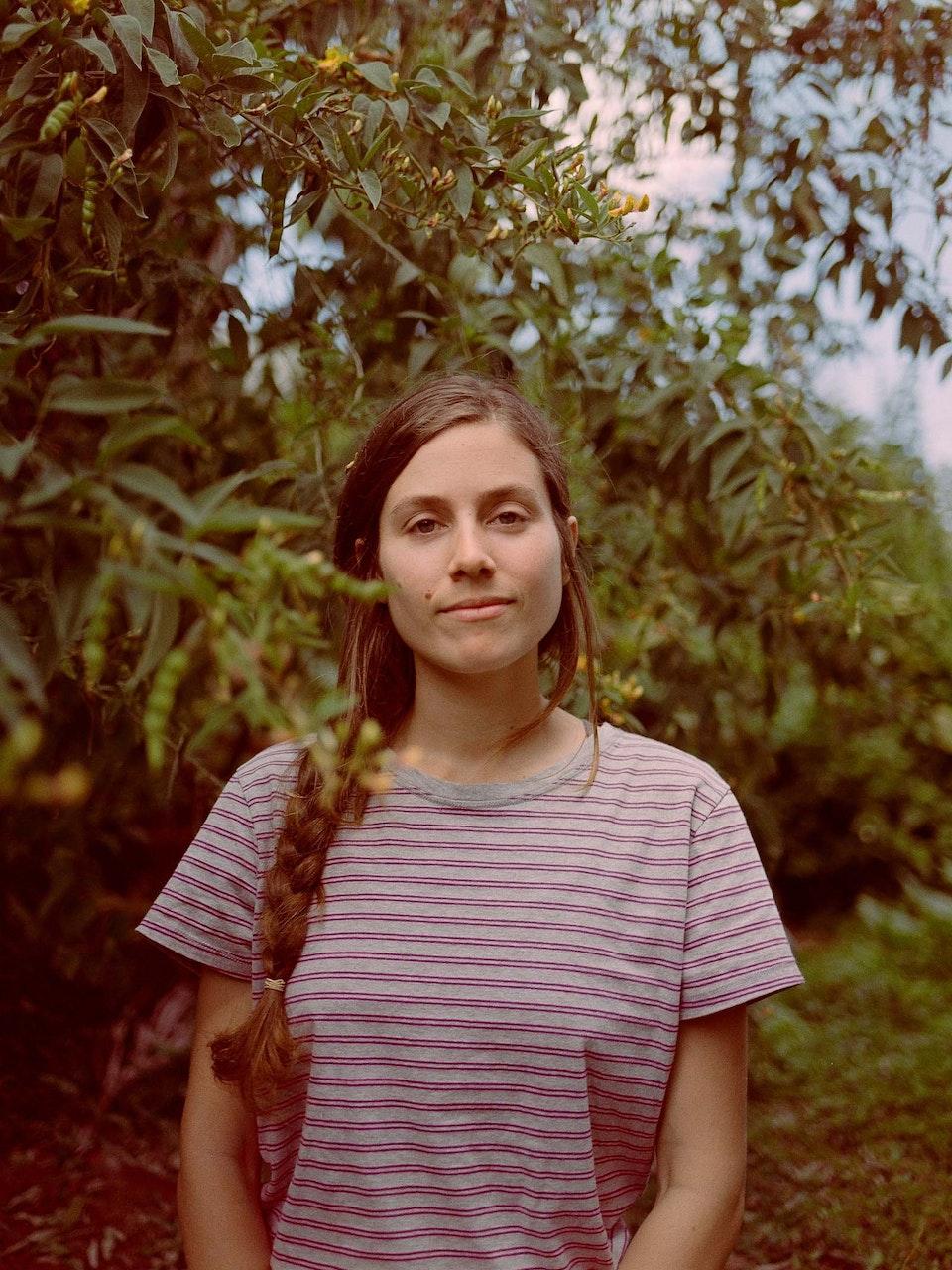 Las Jíbaras Documentary Photography