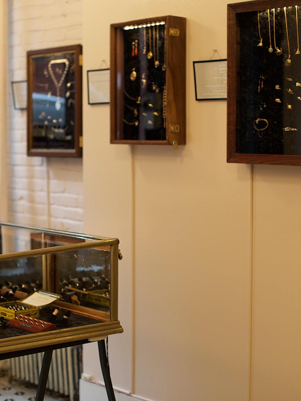 Erica Weiner Store