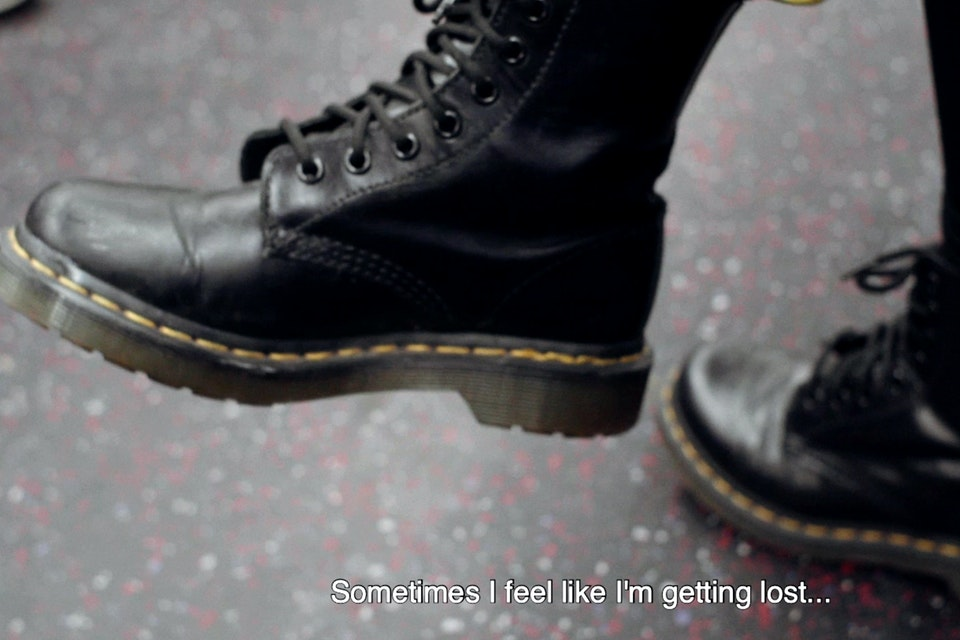 Dr Martens - Another World -