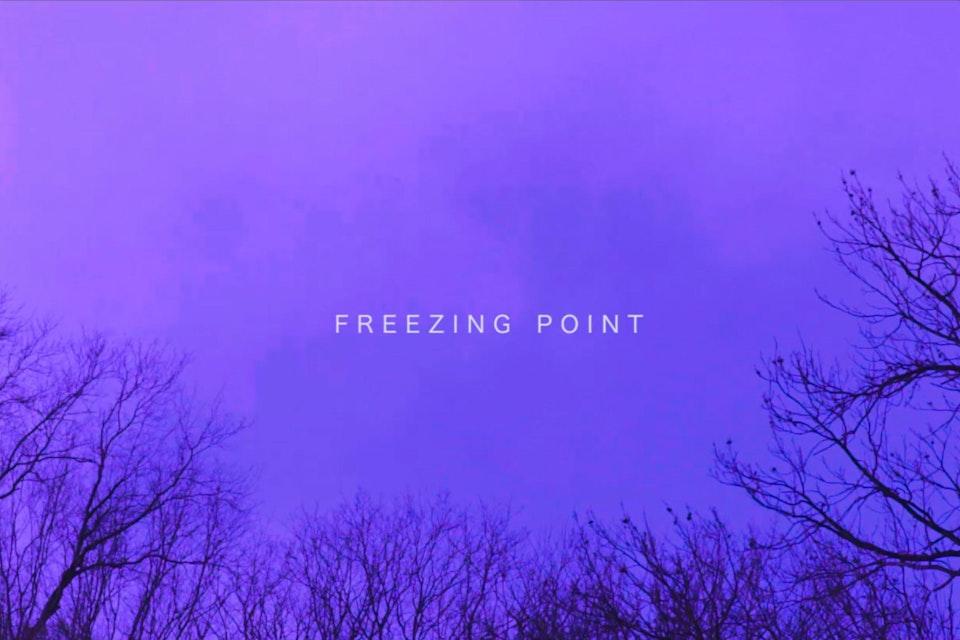 Freezing Point -