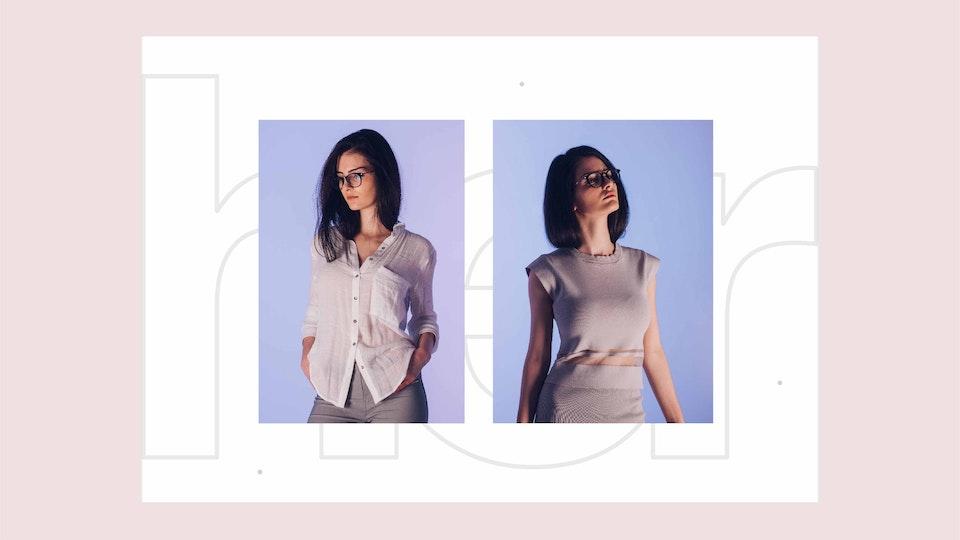 ALDAIN – Content Creator • Design • Sydney - her