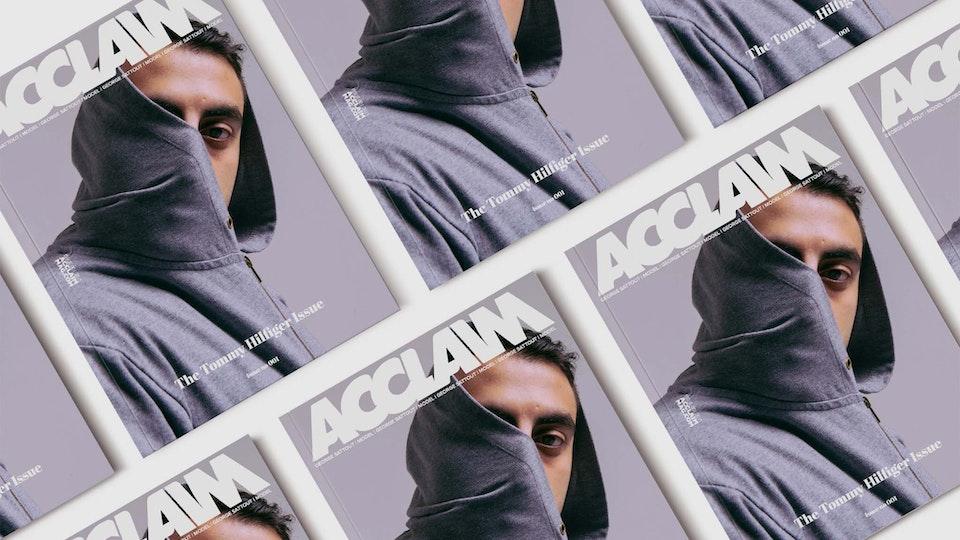 ALDAIN – Content Creator • Design • Sydney - Acclaim