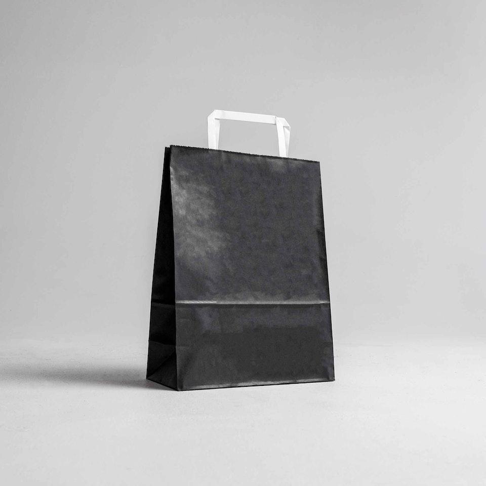 Gispac Products Reshoot Caretta_ShowcaseBlack_Handle_A1