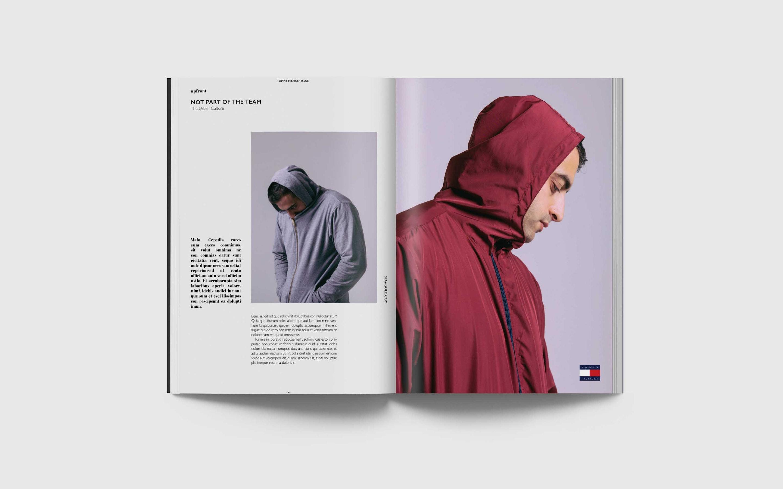 ALDAIN – Content Creator • Design • Sydney - a.austria_Photography_Acclaim_Spread2