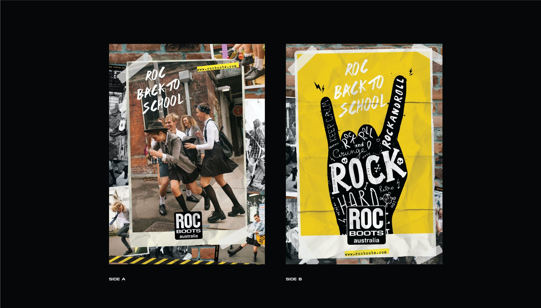 ALDAIN – Content Creator • Design • Sydney - a.austria_Design_ROC_BackToSchool-02