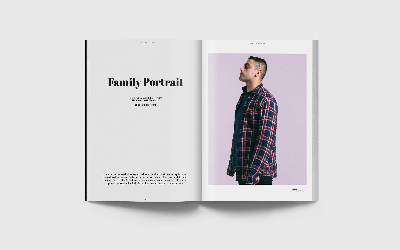 ALDAIN – Content Creator • Design • Sydney - a.austria_Photography_Acclaim_Spread3