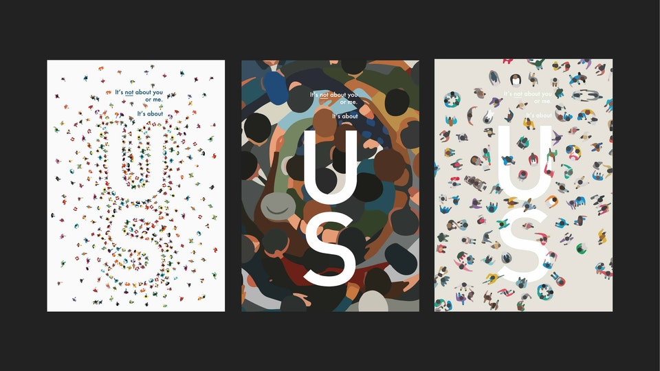 ALDAIN – Content Creator • Design • Sydney - It's About Us.