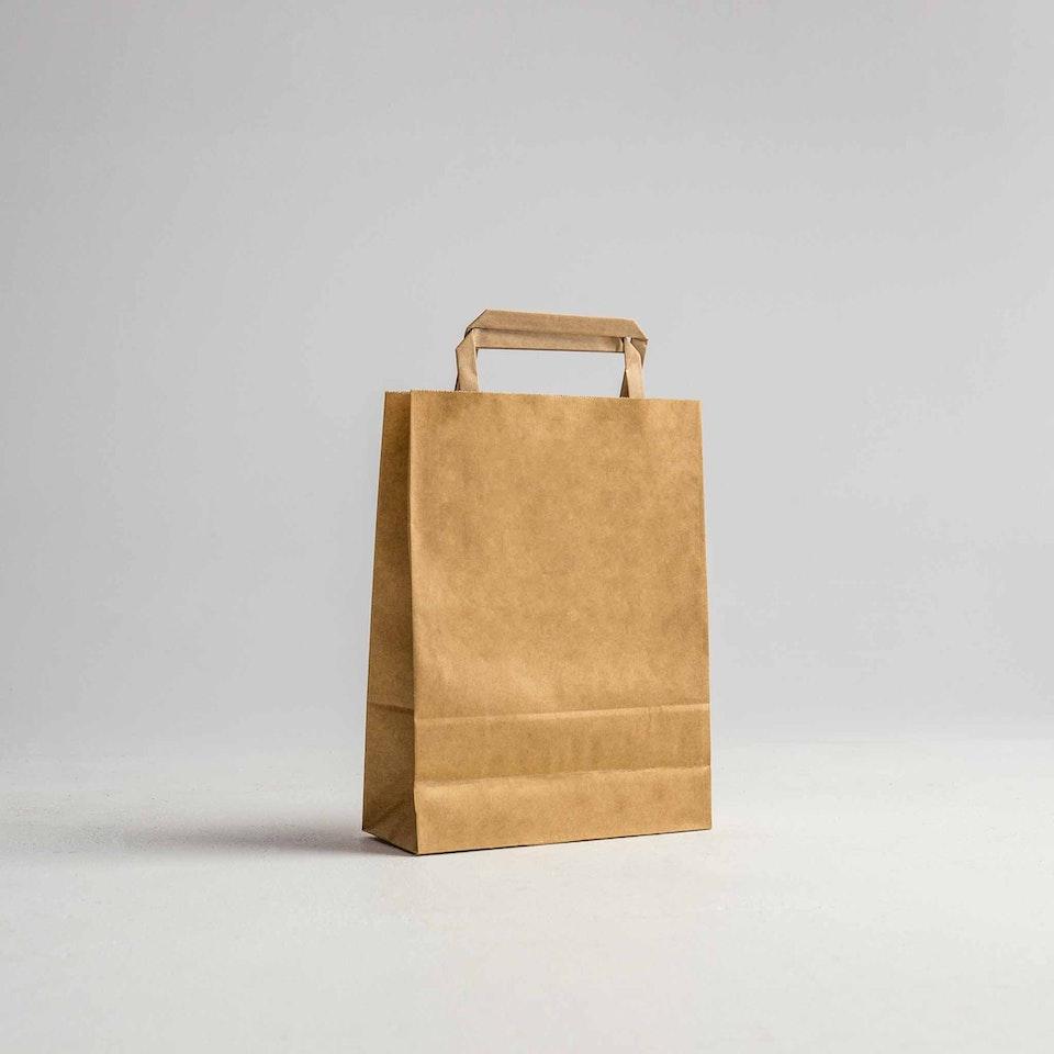 Gispac Products Reshoot Caretta_Brown_Baby_Handle_A1